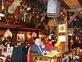 """Ресторан """"La Caleche"""" в Шамони, французские Альпы.( rue du docteure Paccard.18) - panoramio.jpg"""