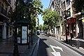 Сарагоса. Улица Хайме1 - Короля Арагона (Calle Don Jaime I) - panoramio.jpg