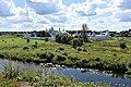 Суздаль, Вид на Покровский монастырь со стороны Спасо-Евфимиева монастыря.jpg