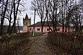 Сутиски (29)Садиба Гейдена - Вежа в парку.jpg
