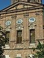 Тула, Вознесенская церковь. Фрагмент декора здания.jpg