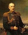 Тюрин Иван Алексеевич - Портрет Александра Аркадьевича Суворова (1873) Эрмитаж.jpg