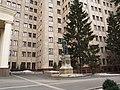 Украина, Харьков - Площадь Свободы,6 (Университет) 03.jpg