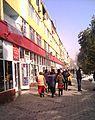 Улица Н. Карабаева, Гулистон.jpg