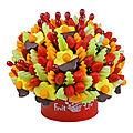 Фруктовые букеты и композиции- Букеты из свежих фруктов от компании Fruitlife- Данный букет был создан в 2010 году и впер 2014-01-18 18-24.jpg