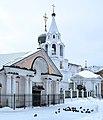 Храмовый комплекс на улице Большой Октябрьской в зимний сезон.jpg