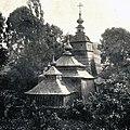 Церква у Варадці до Першої світової війни.jpg
