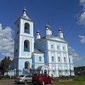Церковь Ильи Пророка, Верея.jpg