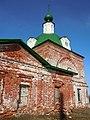 Церковь Сергия Радонежского(фрагменты),с.Сергиевы Горки,Вязниковский район,Владимирская область.jpg