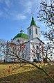 Шандра. Михайлівська церква. 1831-63 рр.jpg