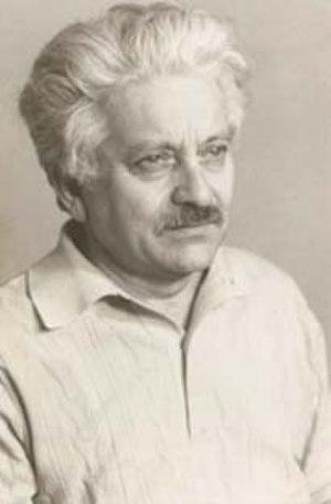 Joseph Bau - Joseph Bau