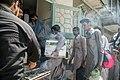 ثبت نام و اعظام افراد از مناطق محروم جنوب کرمان به زیارت شهر مشهد Pilgrimage in Iran- Kerman 39.jpg