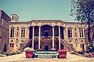 خانهٔ تاریخی داروغهٔ مشهد