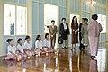 นางพิมพ์เพ็ญ เวชชาชีวะ ภริยา นายกรัฐมนตรี นำคู่สมรสผู้ - Flickr - Abhisit Vejjajiva (79).jpg