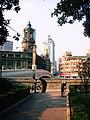 南岸眺望上海邮政总局大楼.jpg