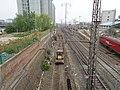 在西安太华南路上看西安站 01.jpg