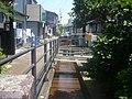 新潟県上越市西本町の雁木通り裏道 - panoramio.jpg