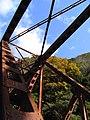 旧福知山線トラス橋 - panoramio.jpg