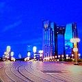 有明側を望む - panoramio.jpg