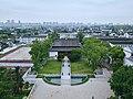 长洲县学大成殿·苏州·正面.jpg