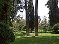 -محوطه کاخ گلستان-تابستان 88Golestan Palace area, Summer 2009 - panoramio (1).jpg