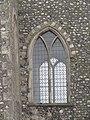 -2020-12-09 Window, south facing elevation, Saint Nicholas, Salthouse.JPG