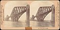 -Group of 7 Stereograph Views of the Forth Bridge, Queensferry, Scotland- MET DP74949.jpg