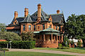 0011Eddleman McFarland House SE Fort Worth Texas.jpg