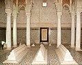 0043 Saadier-Gräber, Marrakesch (37200277771).jpg