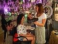00783jfRefined Bridal Exhibit Fashion Show Robinsons Place Malolosfvf 16.jpg