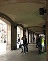 014 Palau Moja, porxos de la Rambla.jpg