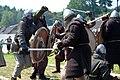 02018 0631 Wikinger Reenactment-Gruppen des 11.Jahrhunderts -Trzcinica.jpg