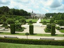A la découverte de la Somme avec Google Earth 220px-04-06-12_Valloires-_Abbaye_de_01
