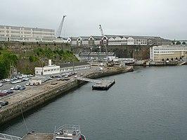 Brest Arsenal