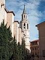 075 Santa Maria des del Palau Reial (Vilafranca del Penedès).JPG