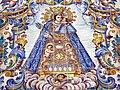 092 Mare de Déu dels Desemparats, pl. Almoina (València).JPG