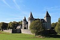 0 Anthée - Château de Fontaine (1).JPG