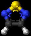 1,2,5-Thiadiazole 3D ball.png