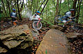 10K mountain bike race over rough terrain.jpg