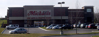 The Michaels Companies