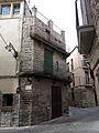 112 Cal Missals, c. Font Barrera, cantonada c. del Vall (Santpedor).JPG