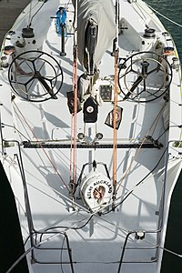 12-metre class America's Cup sailboat, Auckland - 1127.jpg