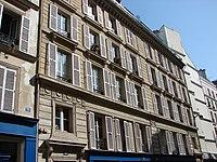 12 rue Saint-Germain-l'Auxerrois.JPG