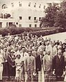 12th Civitan Convention with Herbert Hoover.JPG