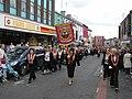12th July Celebrations, Omagh (3) - geograph.org.uk - 880204.jpg