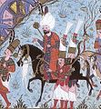 1543-Siege of Estolnibelgrad in Hungary-Suleymanname-detail.jpg