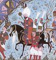 1543-Siege of Estolnibelgrad in Hungary-Suleymanname-detail.jpg