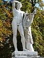 17.1 Apoll ( Apollon ) - Neues Palais Sanssouci Steffen Heilfort.JPG