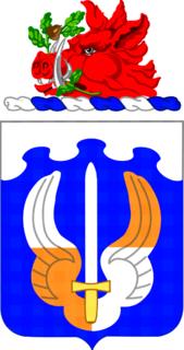 171st Aviation Regiment (United States)