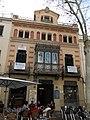 173 Casa Gener, o casa Raventós, rbla. Principal 104 (Vilanova i la Geltrú).jpg